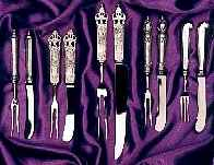 Cutlery, 1600 to 1720.
