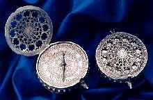Elizabethan Pocket Watch.